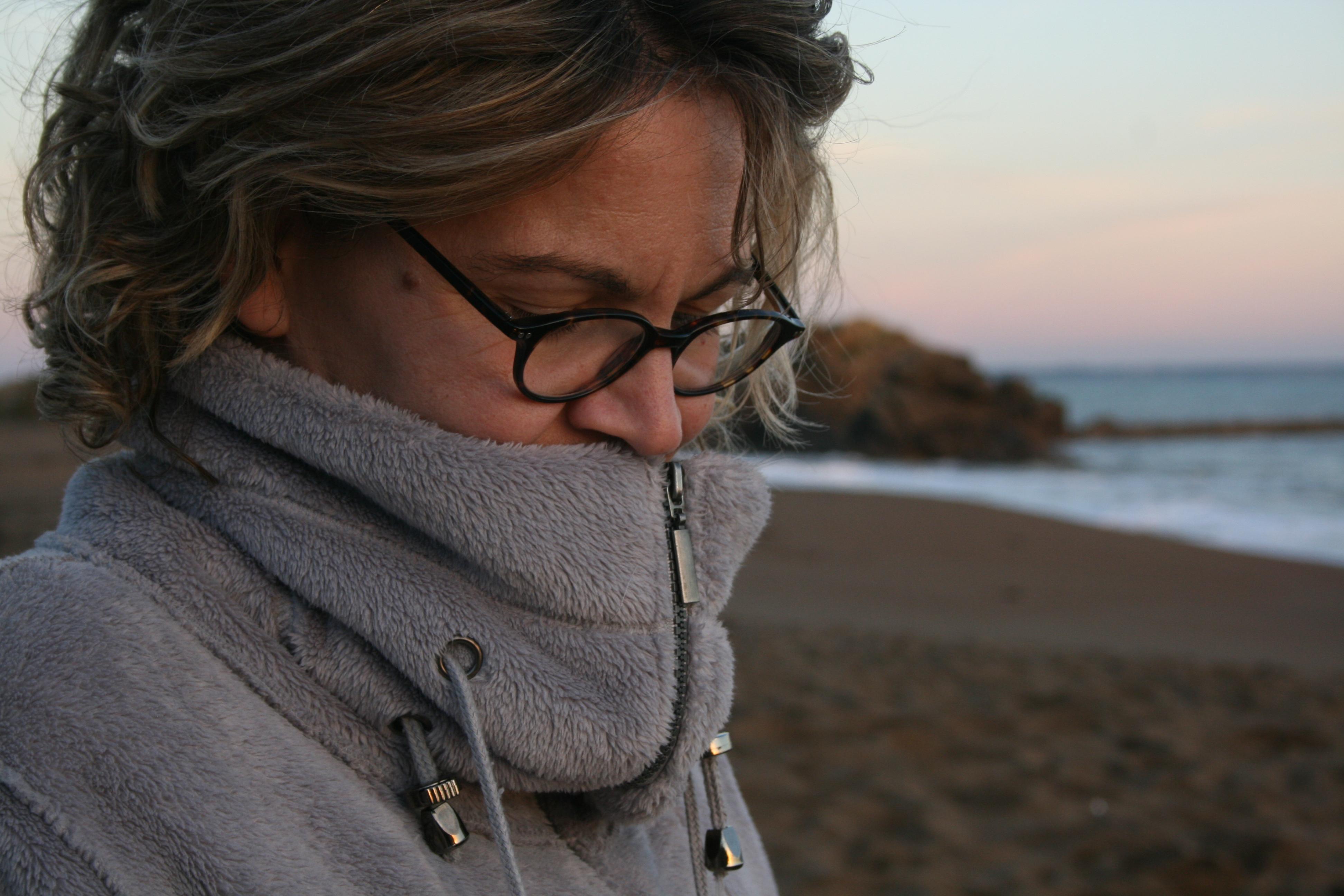 Ulrike Wagner, réflexologue plantaire à Carquefou