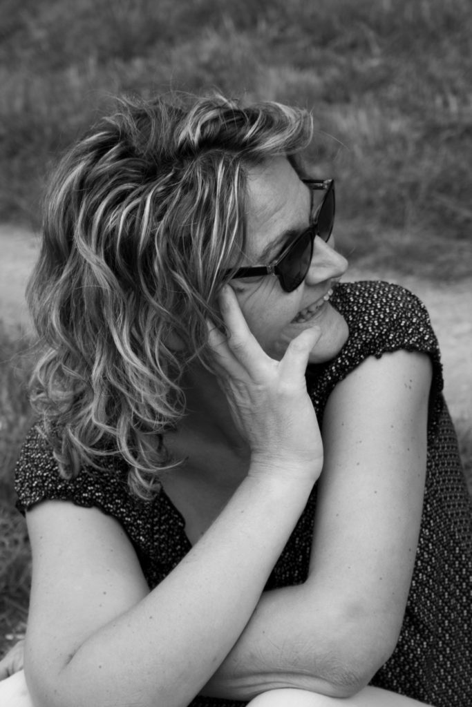 Ulrike Wagner réflexologue plantaire intégrative à Carquefou