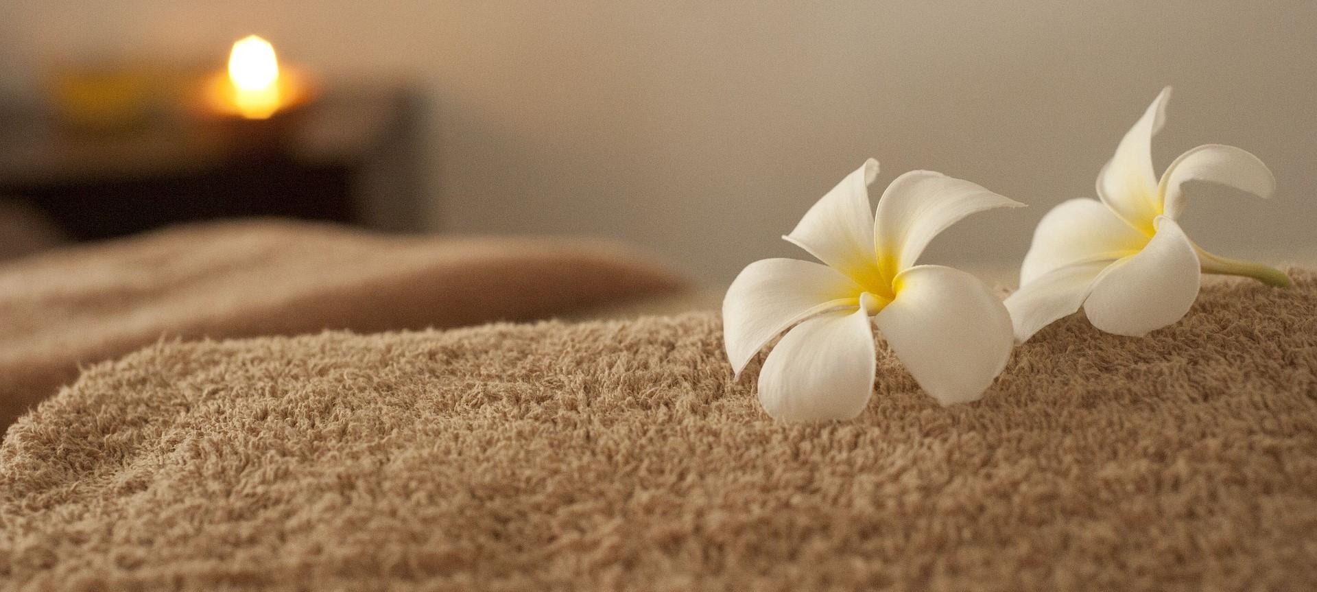 fleur de lotus relaxation massage